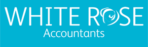 White Rose Accountants Logo